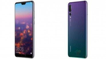 Black Friday 2018 προσφορές smartphones Huawei