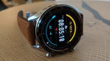 Υποδεχτείτε το Huawei Watch GT