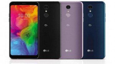 Αποκάλυψη για το LG Q7 trio
