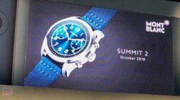Κυκλοφόρησε το πρώτο smartwatch με Snapdragon Wear 3100