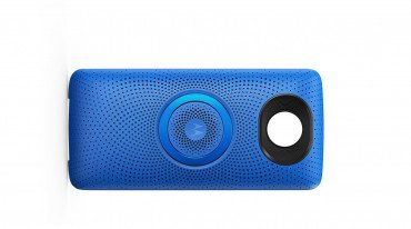 Νέο, οικονομικό Moto Mod stereo speaker από τη Motorola