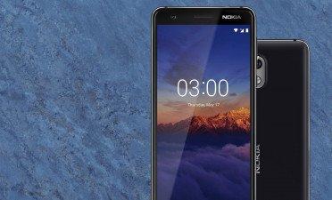Διαγωνισμός Nokia 3.1