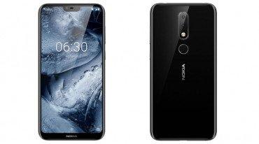 Επίσημο το Nokia X6