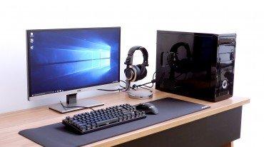 Ανάπτυξη για την αγορά των PC