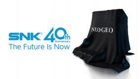 Νέα κονσόλα που θα κυκλοφορήσει φέτος ανακοίνωσε η SNK