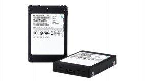 Δίσκος SSD χωρητικότητας 30ΤΒ από τη Samsung