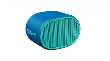 Giveaway: Κερδίστε φορητά ηχεία Sony SRS-XB01