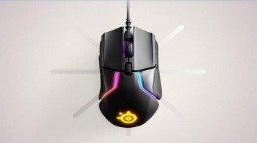 Νέο αισθητήρας από την SteelSeries δεν διακόπτει ποτέ τη λειτουργία του mouse
