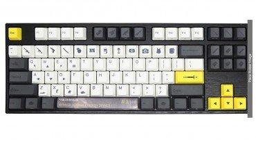 Υποδεχτείτε το νέο πληκτρολόγιο VA87M, ειδικά φτιαγμένο για το PUBG