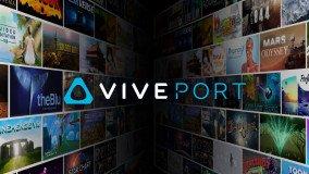 Viveport, τώρα και σε Oculus Rift