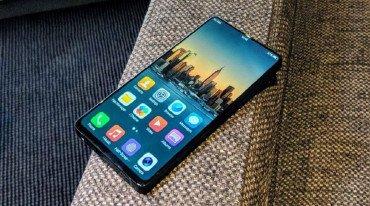 Έτοιμη να αποκαλύψει το πρώτο all-display κινητό η Vivo