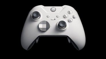 Ανακοινώθηκε η White Special Edition του Xbox Elite Wireless Controller