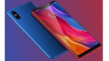 Η Xiaomi παρουσίασε τη σειρά smartphones Mi 8