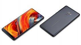 Ξεκίνησε η διάθεση των Xiaomi Mi Mix 2 στην Ελλάδα