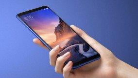 Επίσημα αποκαλυπτήρια για το Xiaomi Mi Max 3