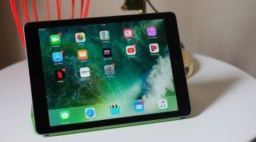 Πρώτη σε πωλήσεις tablets την εορταστική περίοδο η Apple