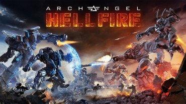 Κυκλοφορεί το Archangel: Hellfire