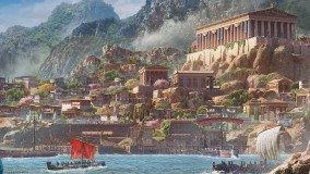 Δείτε σε video την Αρχαία Αθήνα του Assassin's Creed Odyssey