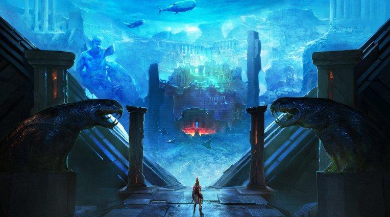 Λεπτομέριες για το post launch περιεχόμενο του Assassin's Creed Odyssey