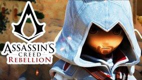 Κυκλοφόρησε το Assassin's Creed Rebellion