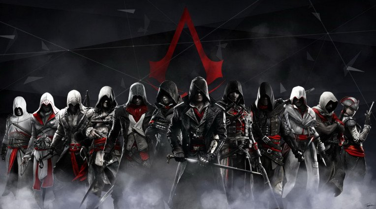 Assassin's Creed - High Notes