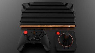Αποκαλύφθηκε επίσημα το Atari VCS