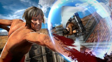 Attack on Titan 2: Παρακολουθήστε πως τρέχει σε Switch και Vita
