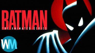 Σε Blu-ray όλη η σειρά Batman: The Animated Series