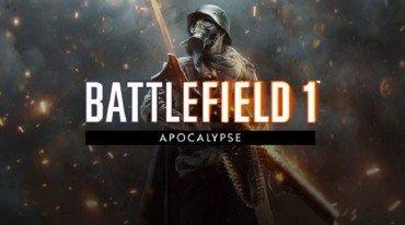 Τον Φεβρουάριο η κυκλοφορία του Battlefield 1: Apocalypse