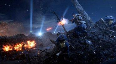 Ακόμα ένα expansion του Battlefield 1 δωρεάν