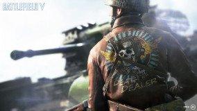 Ημερομηνία για την open beta του Battlefield V
