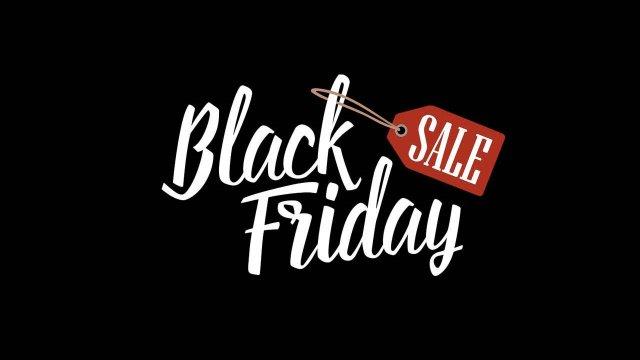 Black Friday 2019: Ημερομηνία και προσφορές