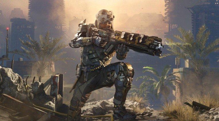 Κυρίαρχο στις Η.Π.Α. το Call of Duty: Black Ops 4 σύμφωνα με την NPD Group