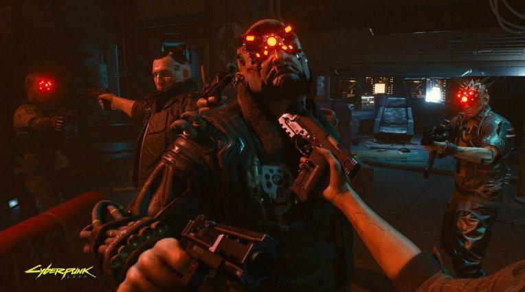 Δείτε το πρώτο gameplay video για το Cyberpunk 2077