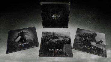 Κερδίστε το Dark Souls: The Vinyl Trilogy