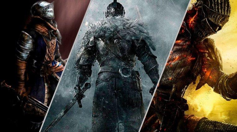 Αυτή είναι η επική Dark Souls Trilogy Collector Edition που έρχεται στην Ευρώπη