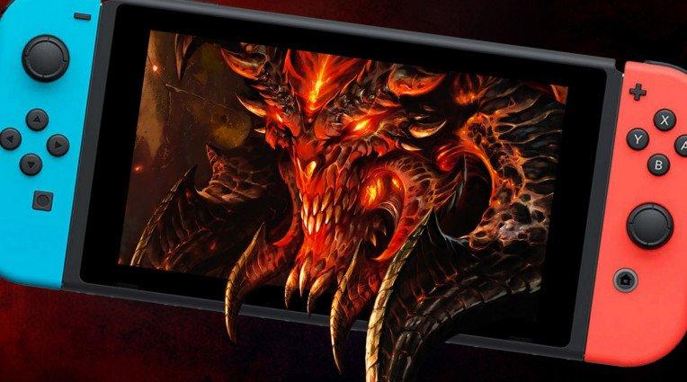 Έρχεται στο Nintendo Switch το Diablo III: Eternal Collection