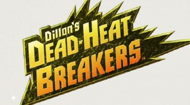 Έρχεται στη Δύση το Dillon's Dead Heat Breakers