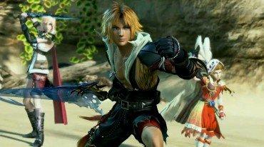 Δυναμικό ξεκίνημα για το Dissidia Final Fantasy NT στην ιαπωνική αγορά