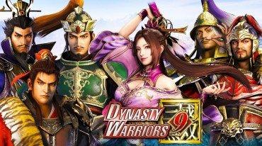 Νέα φουρνιά action trailers για το Dynasty Warriors 9