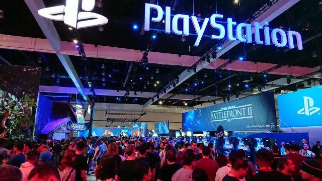 Εκτός E3 2019 το PlayStation!