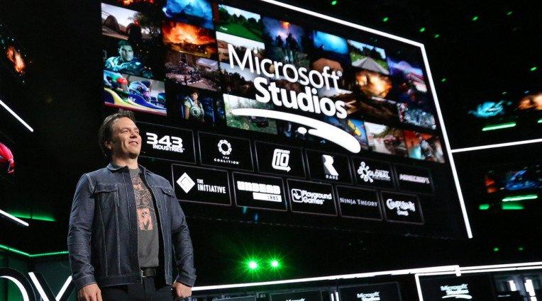 Xbox @ E3 2018: The Force Awakens