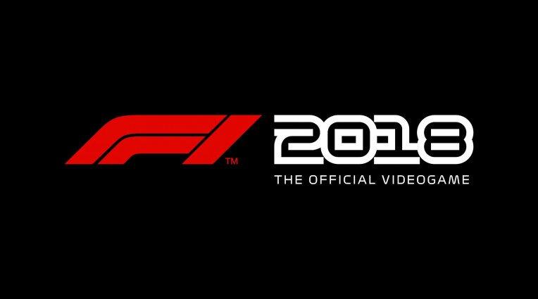 Στη δημοσιότητα τα πρώτα πλάνα από το F1 2018