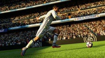 FIFA 18: Πρώτο σε retail πωλήσεις το 2017 στη Μ. Βρετανία
