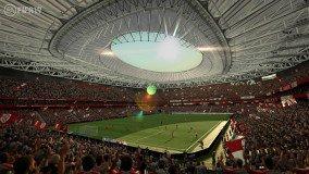 Σχεδόν με όλα τα γήπεδα του ισπανικού πρωταθλήματος το FIFA 19