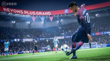 Χριστουγεννιάτικες προσφορές 2018: Μείωση τιμής για το FIFA 19