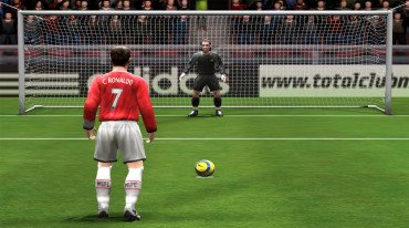 Η διαδικασία εκτέλεσης πέναλτι από το FIFA 94 έως το FIFA 19