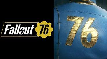 Πρώτα στο Xbox One η beta του Fallout 76