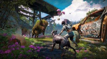 Far Cry New Dawn: Το trolling συνεχίζεται