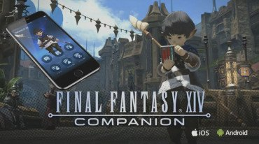 Διαθέσιμο το Final Fantasy XIV companion app